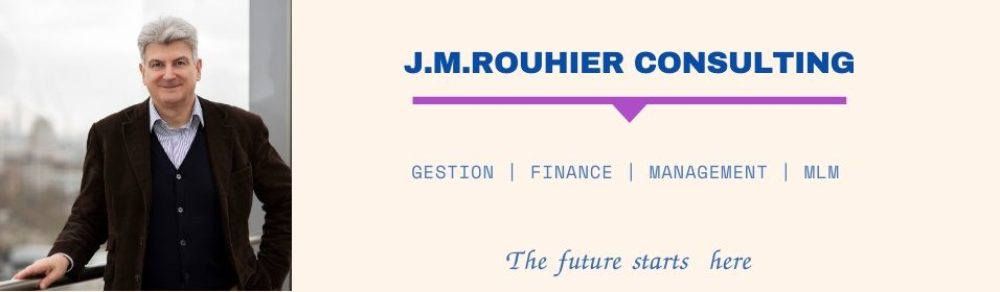 Jacques Rouhier Consulting